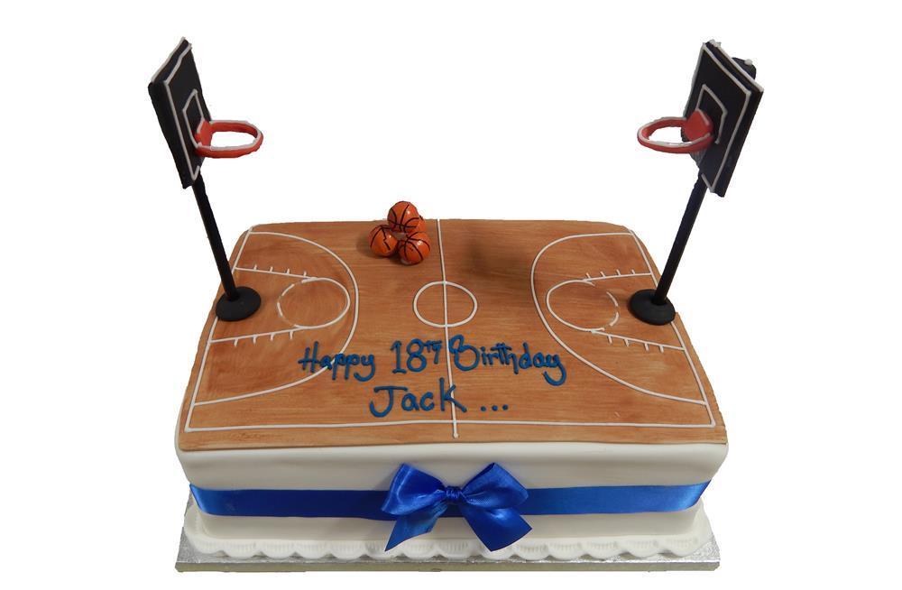 Wondrous Basketball Pitch Funny Birthday Cards Online Kookostrdamsfinfo