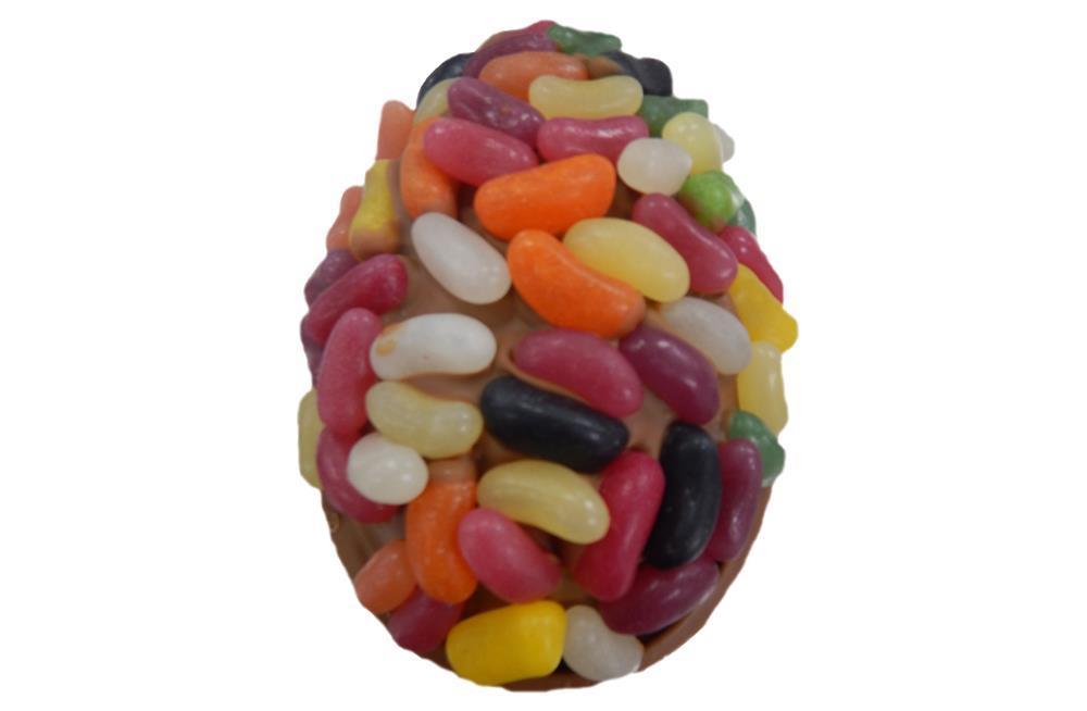 Jelly Bean Easter Egg