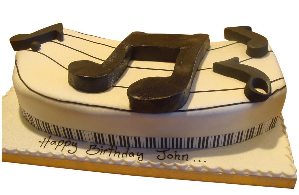 Magnificent Music Notes Funny Birthday Cards Online Alyptdamsfinfo