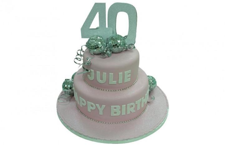Birthday Cakes Manchester