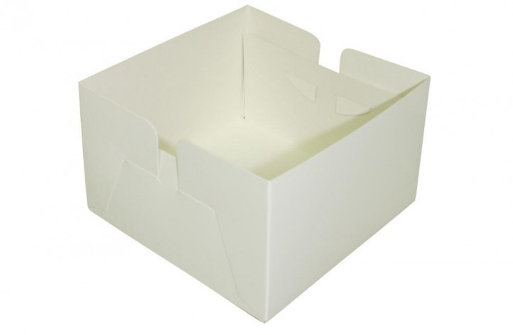 8' Box
