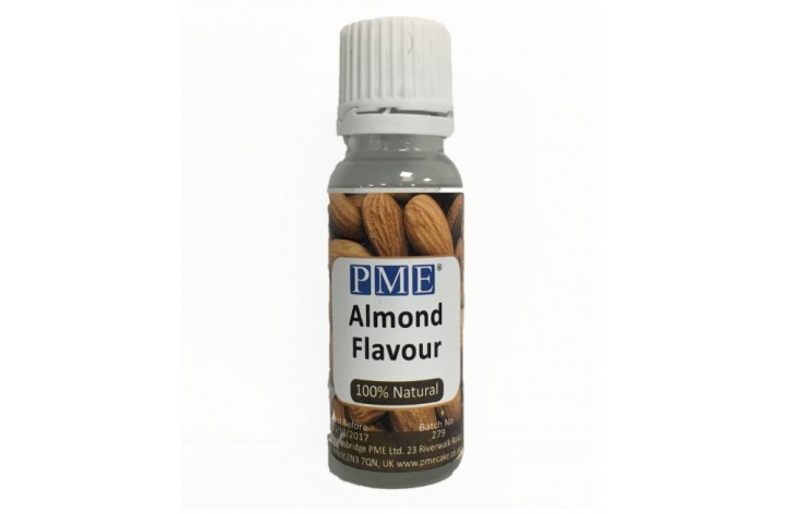 PME Almond Flavour 25ml