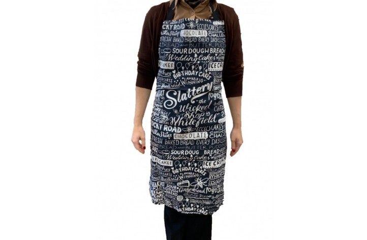 Apron - CURRENTLY OUT OF STOCK