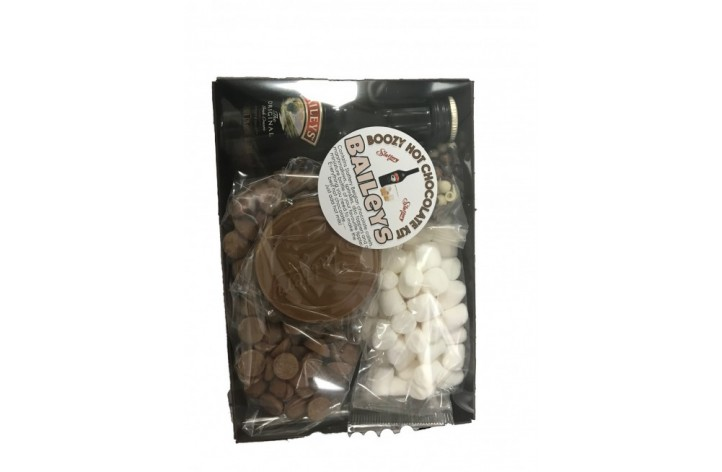 Baileys Milk Hot Chocolate Kit