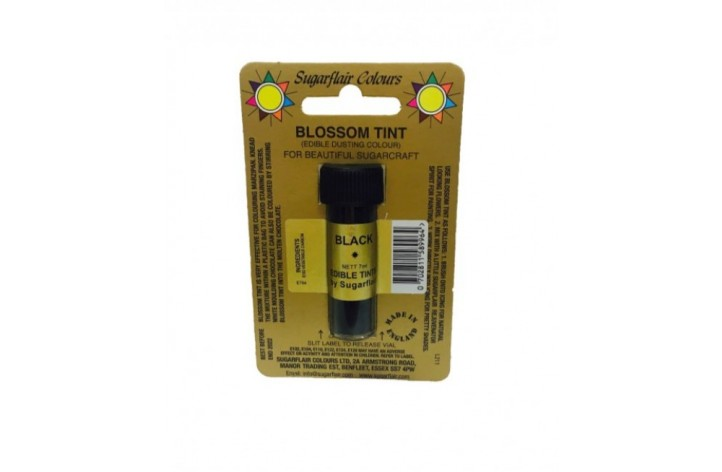 Black Powder Colouring 7ml