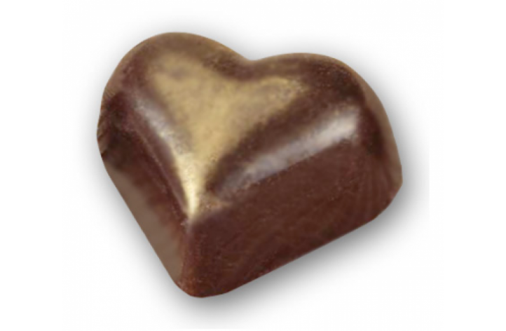 Love Heart Praline Mould