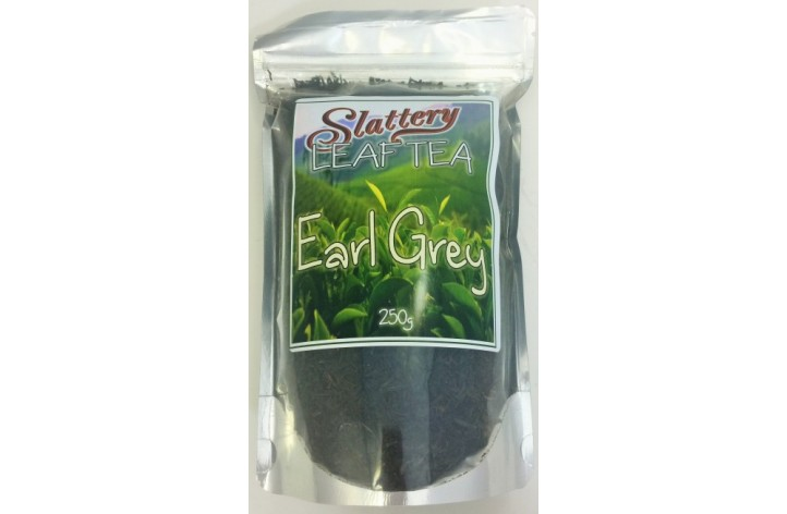Earl Grey Leaf Tea