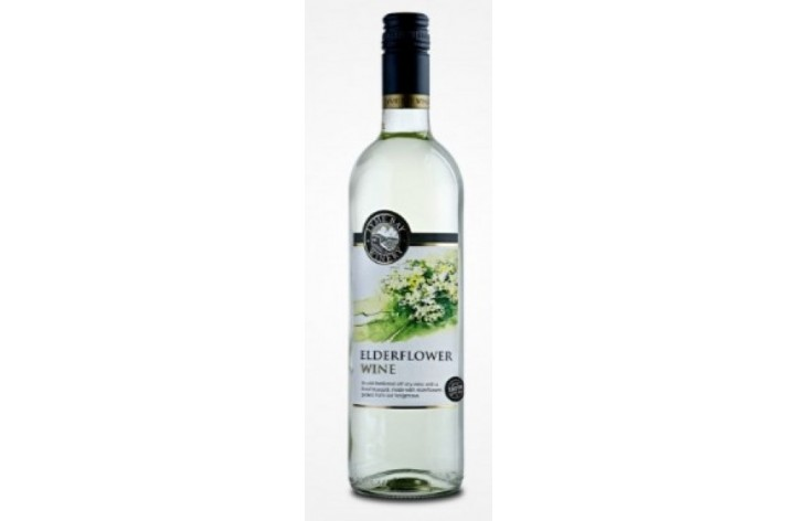 Elderflower Wine