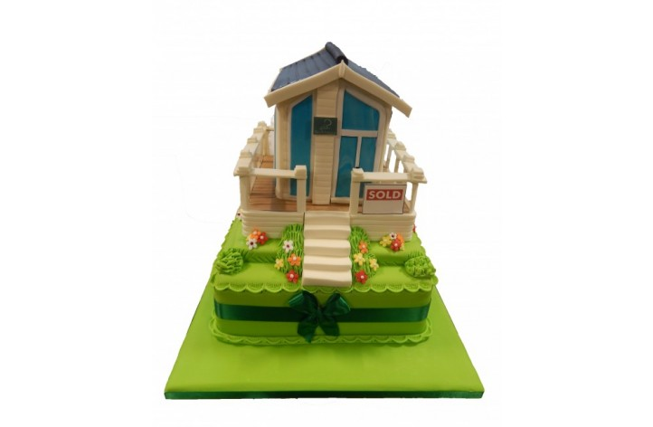 Holiday Home (Sugar)