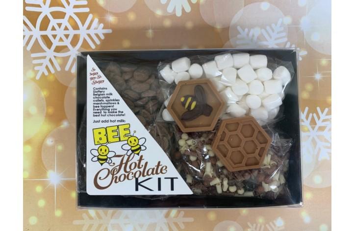 Bee Hot Chocolate Kit