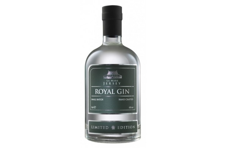 La Mare Royal Gin