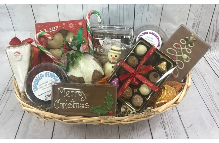 Luxury Family Treat Hamper