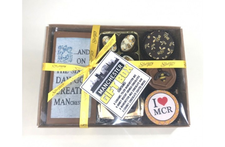 Manchester Gift Box