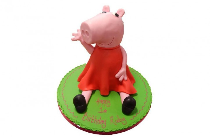 Peppa Pig Full Figure