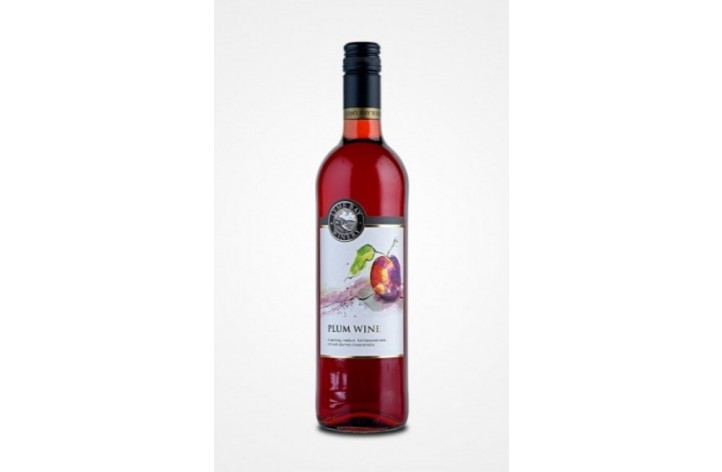 Plum Wine - CURRENTLY OUT OF STOCK