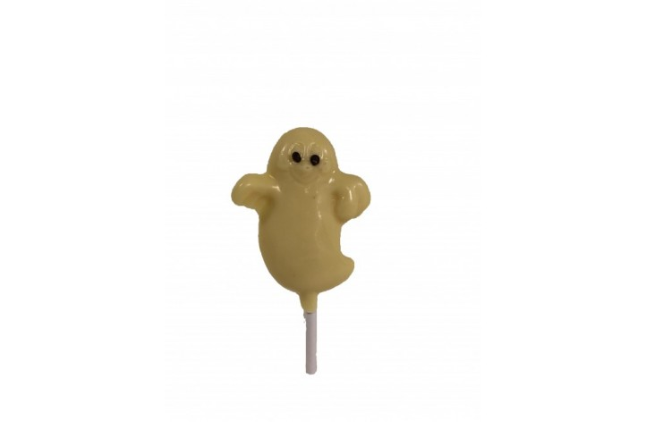 Mini Ghost Lolly