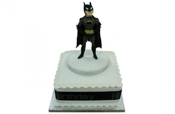 Batman - Sugar