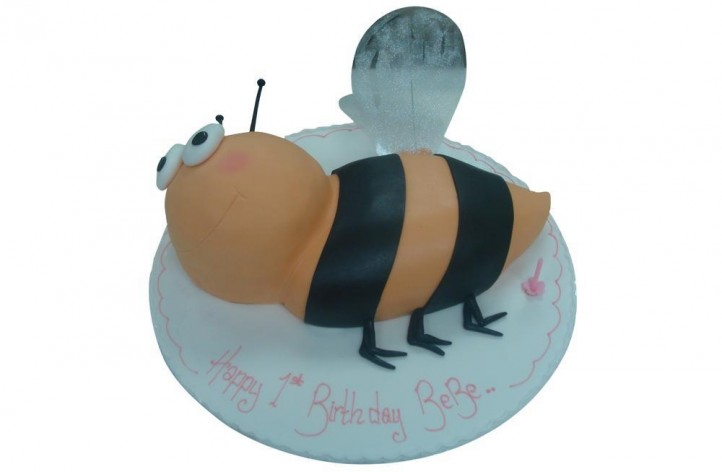 Bee Full Figure