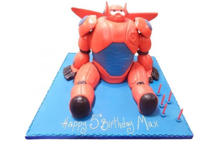 Big Hero 6 Full Figure