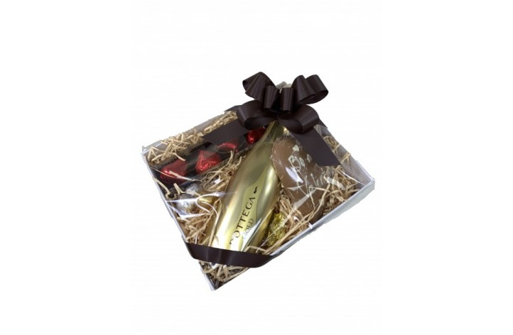 Bottega Valentines Hamper