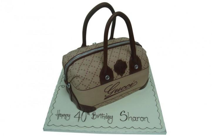 Brown G Bag