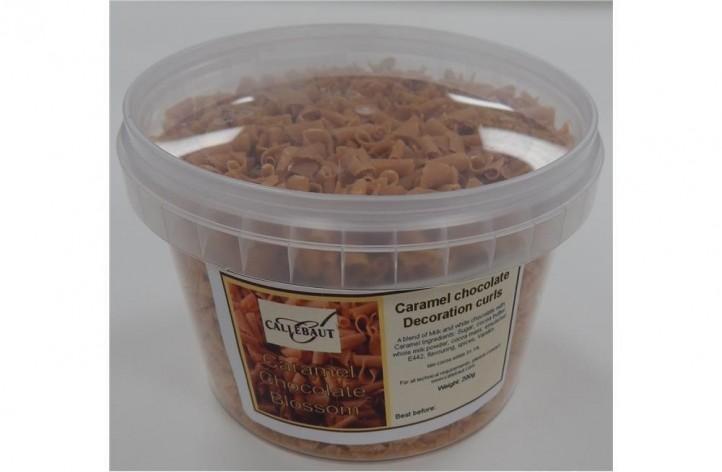 Caramel Chocolate Blossom 200g