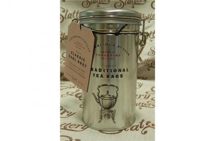 Cartwright & Butler - Earl Grey Tin