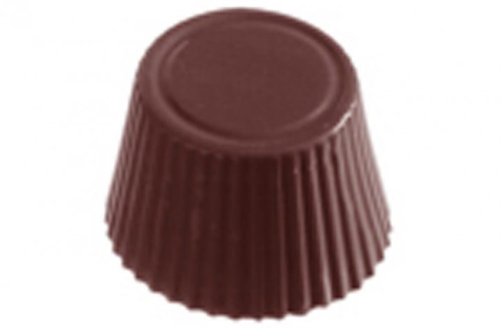Chocolate Cup Hard Plastic Mould