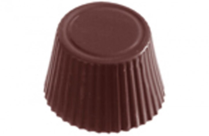 Chocolate Original Cups Hard Plastic Mould