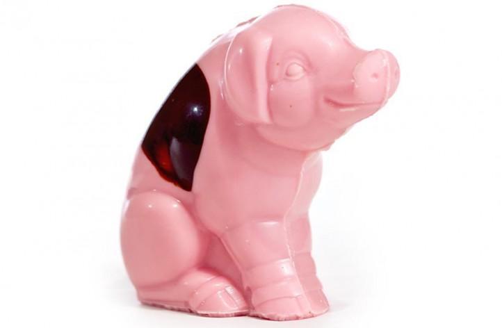 Chocolate Pig