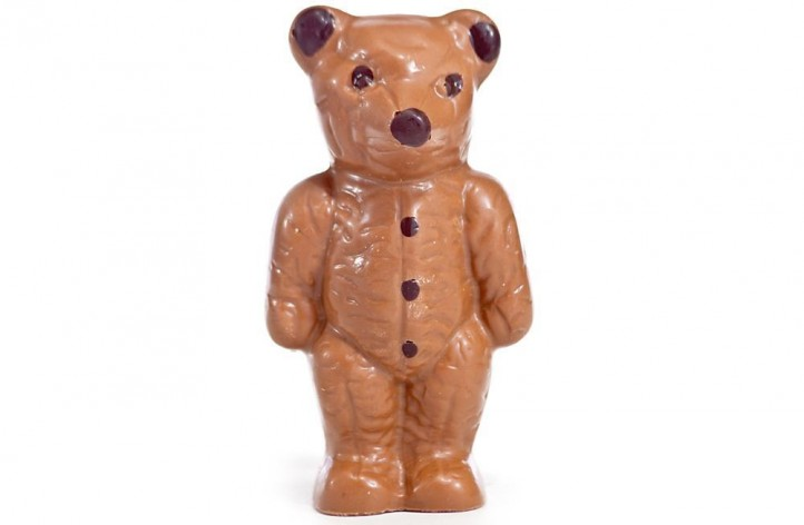 Chocolate Teddy Edward