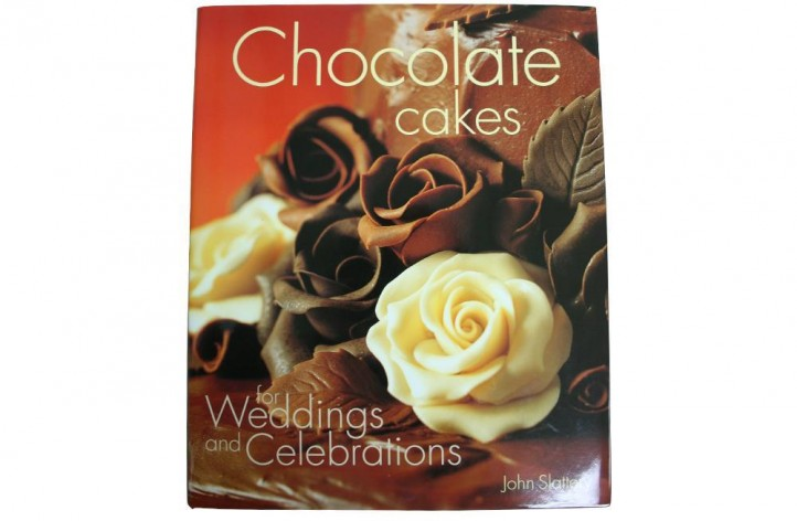 Chocolate Wedding & Celebration Book