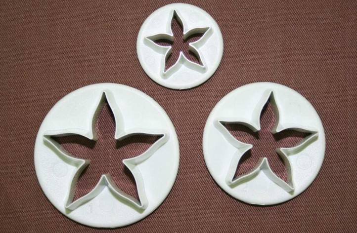 Clayx Cutter (Set of 3)