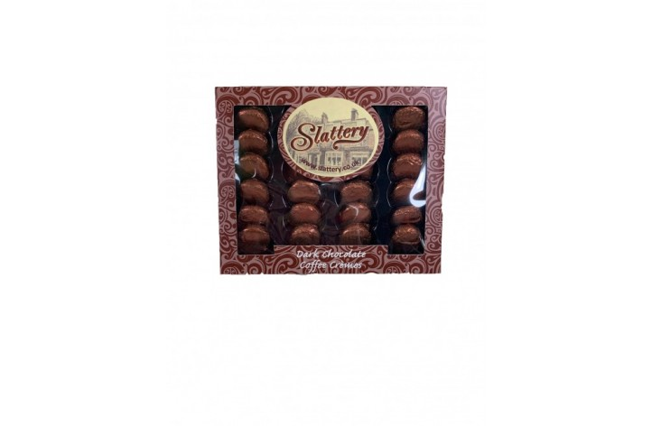 Chocolate Coffee Cremes - CURRENTLY OUT OF STOCK