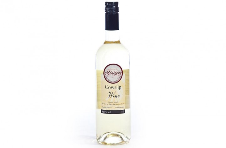 Cowslip Wine