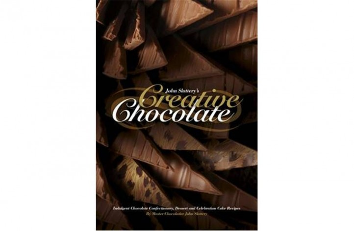 Creative Chocolate by John Slattery