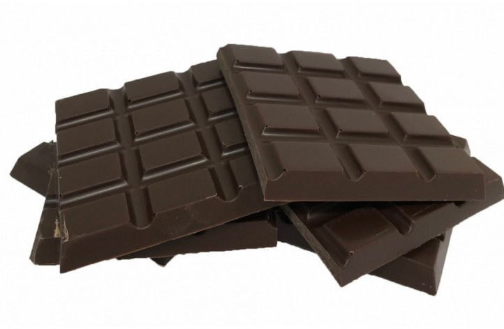 Small Dark Chocolate Bar