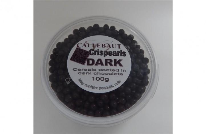 Dark Crispearls 100g