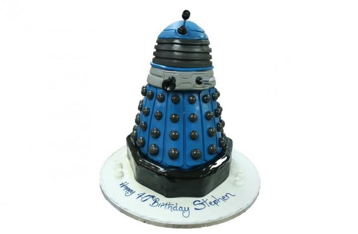 Dr Who - Dalek Full figure