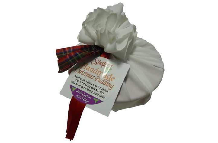 Extra Large Christmas Pudding (1350g)