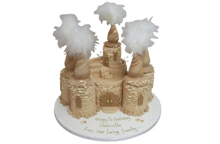 Fairytale Castle (large)