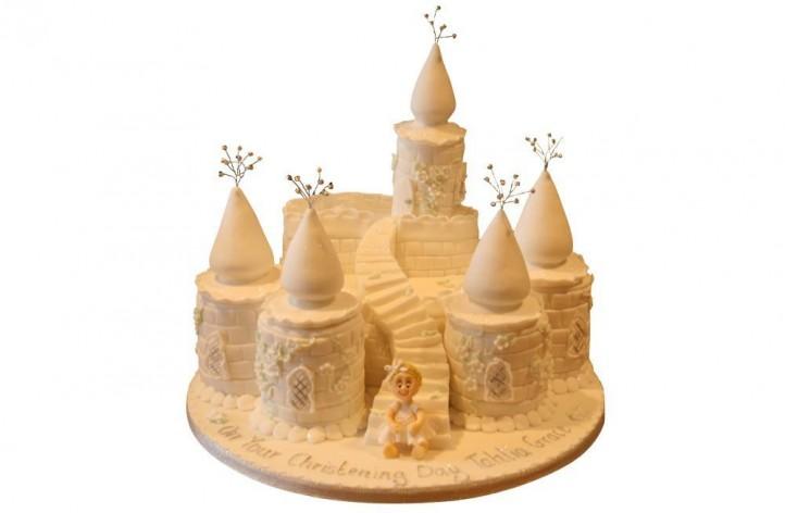 Fairytale Steps