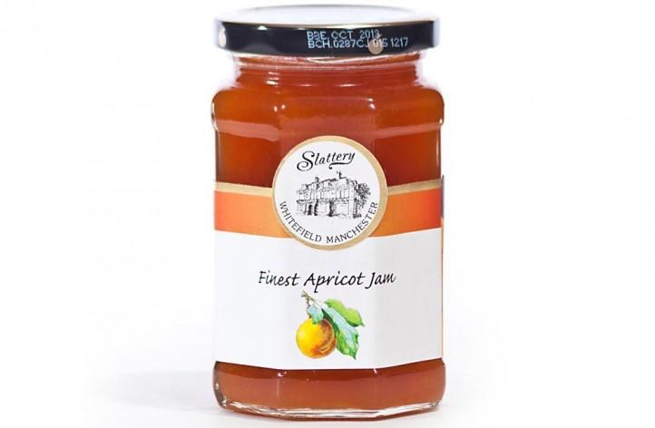 Finest Apricot Jam