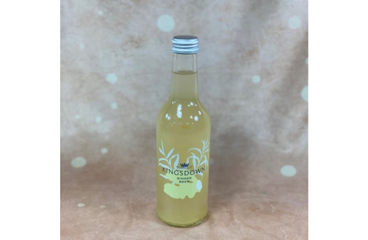 ADD ON ITEM - 330ml Ginger Beer