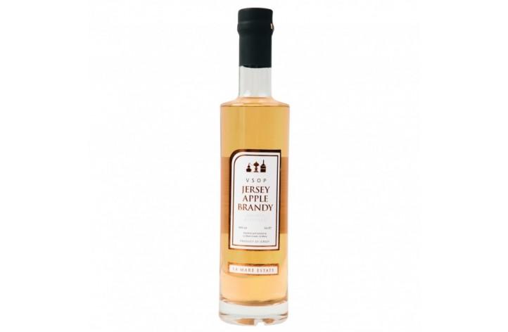 VSOP Jersey Apple Brandy 35cl