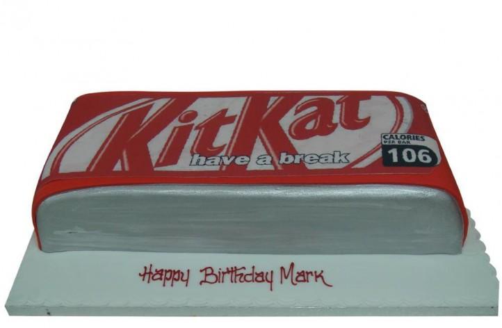 Kit Kat Chocolate Bar
