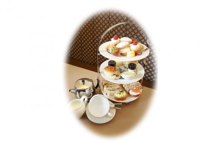 Lancashire Afternoon Tea for 2 Voucher
