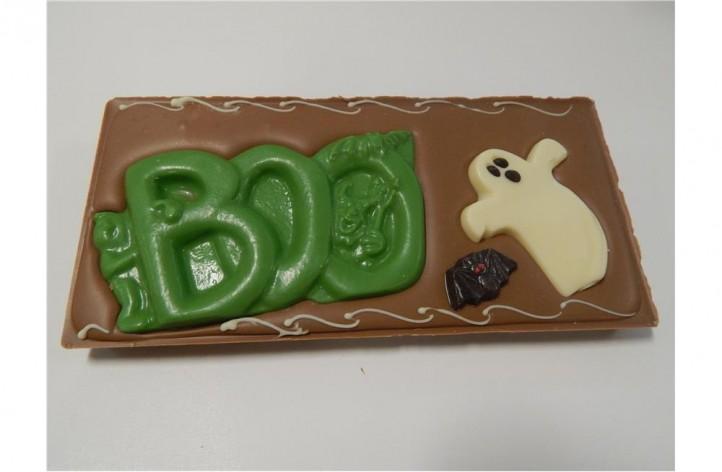 Large Halloween Chocolate Bar (2)