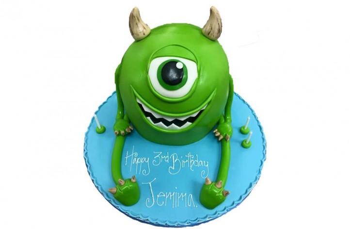Mike - Monsters Inc Full Figure