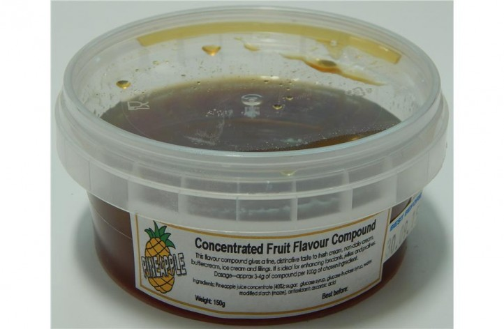 Pineapple Compound Flavouring 150g